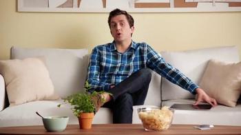 Xome TV Spot, 'Living With Blitz' Featuring Ricardo Lockette - Thumbnail 7