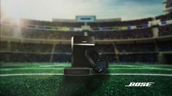 Bose TV Spot, 'NFL Loudest Stadiums' - Thumbnail 1