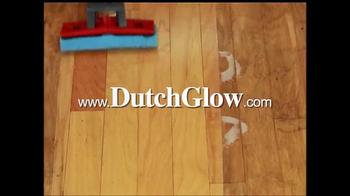 Dutch Glow Amish Wood Milk TV Spot, 'Restore Furniture' - Thumbnail 5