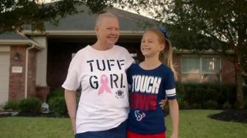 NFL Together We Make Football TV Spot, 'Peyton' Featuring JJ Watt - 51 commercial airings