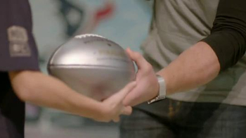NFL Together We Make Football TV Spot, 'Peyton' Featuring JJ Watt - Thumbnail 5