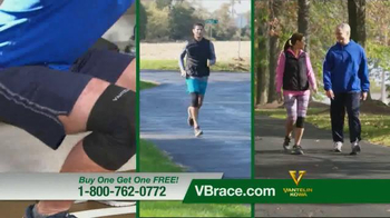 Vantelin THERMO Knee Support TV Spot, 'Three in One' - Thumbnail 3