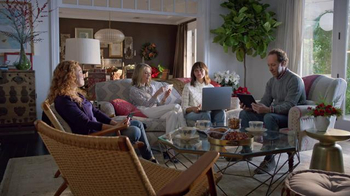 Fios by Verizon TV Spot, 'What Holiday Movie Are You Watching?' - Thumbnail 5