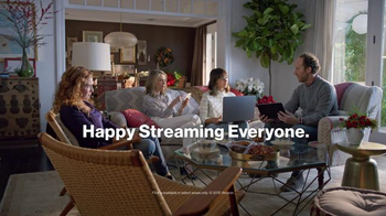 Fios by Verizon TV Spot, 'What Holiday Movie Are You Watching?' - Thumbnail 9