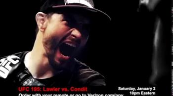 Fios by Verizon Pay-Per-View TV Spot, 'UFC 195: Lawler vs. Condit' - Thumbnail 6