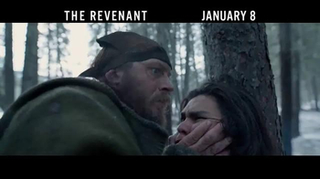 The Revenant - Alternate Trailer 17