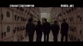 Straight Outta Compton Home Entertainment TV Spot - Thumbnail 1
