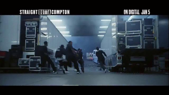 Straight Outta Compton Home Entertainment TV Spot - Thumbnail 2