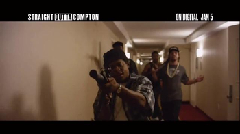 Straight Outta Compton Home Entertainment TV Spot - Thumbnail 4