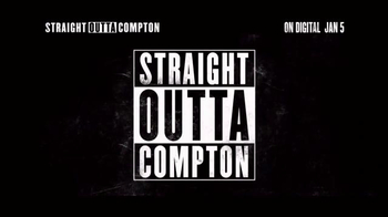 Straight Outta Compton Home Entertainment TV Spot - Thumbnail 5