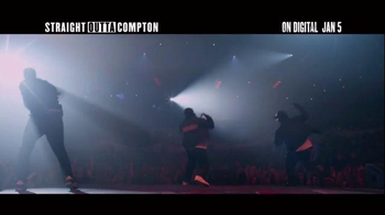 Straight Outta Compton Home Entertainment TV Spot - Thumbnail 7