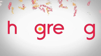 h.h. gregg TV Spot, 'New Year's Resolution: TVs' - Thumbnail 1