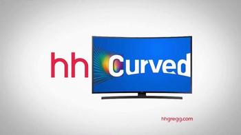 h.h. gregg TV Spot, 'New Year's Resolution: TVs' - Thumbnail 3