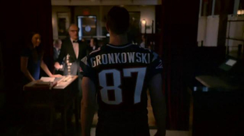 VISA Checkout TV Spot, 'The Big Gronkowski' Featuring Rob Gronkowski - Thumbnail 1