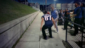 VISA Checkout TV Spot, 'The Big Gronkowski' Featuring Rob Gronkowski - Thumbnail 2