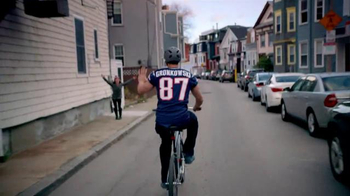 VISA Checkout TV Spot, 'The Big Gronkowski' Featuring Rob Gronkowski - Thumbnail 3