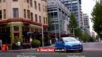 Good Sam TV Spot, 'Whatever Moves You' - Thumbnail 1