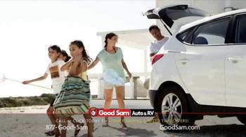 Good Sam TV Spot, 'Whatever Moves You' - Thumbnail 2