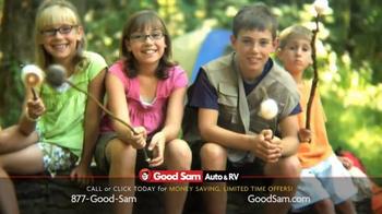 Good Sam TV Spot, 'Whatever Moves You' - Thumbnail 3