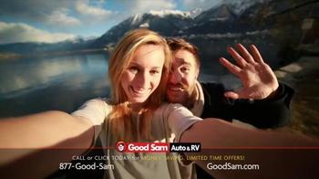 Good Sam TV Spot, 'Whatever Moves You' - Thumbnail 4