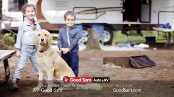 Good Sam TV Spot, 'Whatever Moves You' - Thumbnail 5