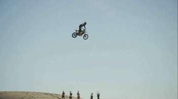 Monster Energy TV Spot, 'DOONIES 2 Teaser' Featuring Josh Hill