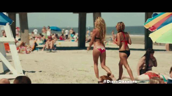 Dirty Grandpa - Alternate Trailer 2