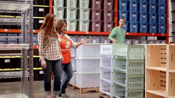 The Home Depot TV Spot, 'Fresh Start' - Thumbnail 4