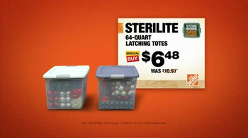 The Home Depot TV Spot, 'Fresh Start' - Thumbnail 8