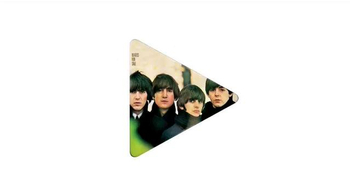 Google Play Music TV Spot, 'Beatlemania'
