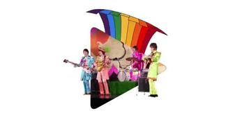 Google Play Music TV Spot, 'Beatlemania' - Thumbnail 7