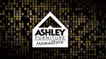 Ashley Furniture Homestore New Year's Savings Bash TV Spot, 'Ring in 2016' - Thumbnail 1