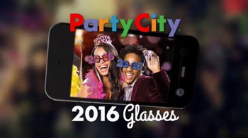 Party City TV Spot, 'New Years: Celebrate Everything' - Thumbnail 5