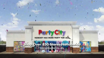Party City TV Spot, 'New Years: Celebrate Everything' - Thumbnail 6