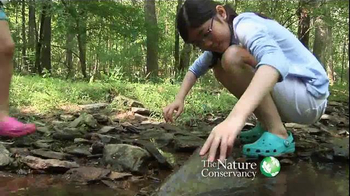 The Nature Conservancy TV Spot, 'Nature Rocks'