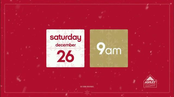 Ashley Furniture Homestore TV Spot, 'Santa Can't Compete' - Thumbnail 6