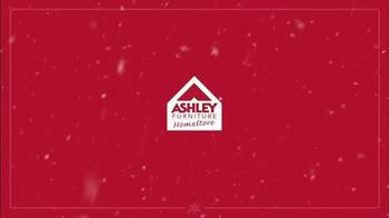 Ashley Furniture Homestore TV Spot, 'Santa Can't Compete' - Thumbnail 3