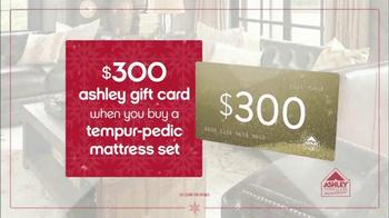 Ashley Furniture Homestore TV Spot, 'Santa Can't Compete' - Thumbnail 4