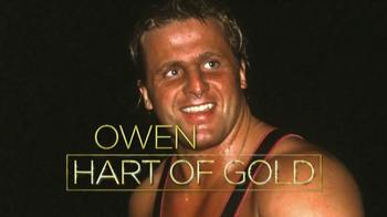 Owen: Hart of Gold TV Spot - 2 commercial airings