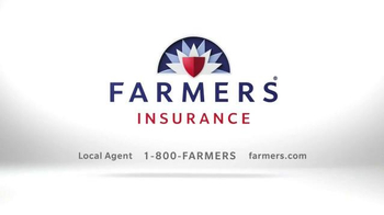 Farmers Insurance TV Spot, 'Bear Sighting' - Thumbnail 8