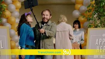 TransUnion TV Spot, 'Travel' - Thumbnail 4
