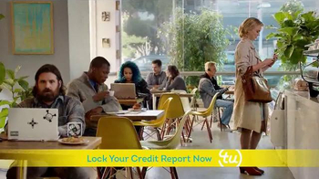 TransUnion TV Spot, \'Travel\'