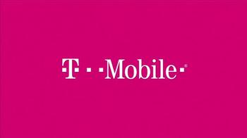 T-Mobile Binge On TV Spot, 'Disfruta de tus shows favoritos' [Spanish] - Thumbnail 3