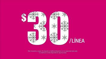T-Mobile Binge On TV Spot, 'Disfruta de tus shows favoritos' [Spanish] - Thumbnail 7