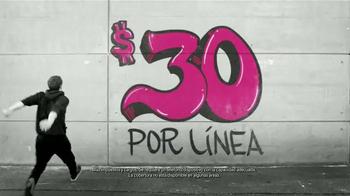 T-Mobile Binge On TV Spot, 'Disfruta de tus shows favoritos' [Spanish] - Thumbnail 8