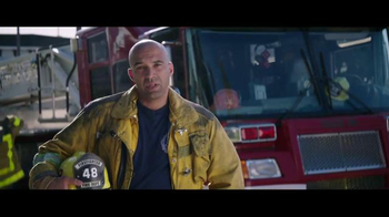 Jack in the Box Chipotle Chicken Club TV Spot, 'Fireman' - Thumbnail 1