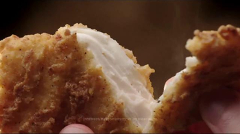 Jack in the Box Chipotle Chicken Club TV Spot, 'Fireman' - Thumbnail 8