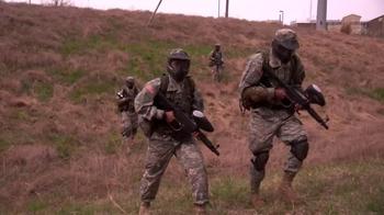 U.S. Army TV Spot, \'BET: Strength of Brotherhood\'