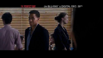 The Perfect Guy Home Entertainment TV Spot - Thumbnail 1