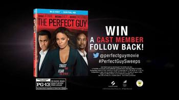 The Perfect Guy Home Entertainment TV Spot - Thumbnail 5